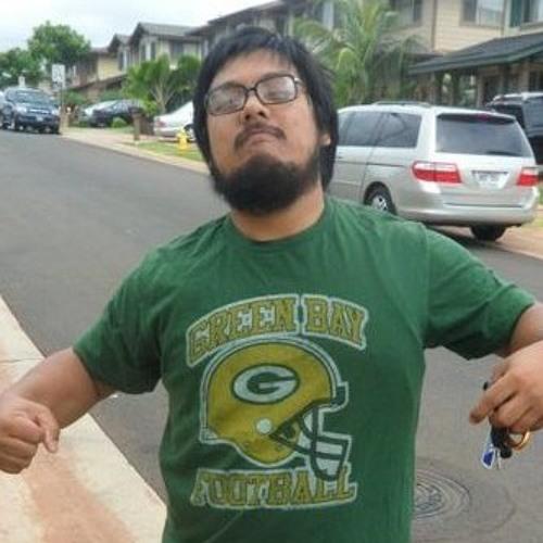 Marc James Alquiza's avatar