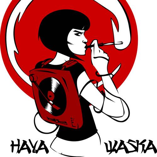 Haya Waska's avatar