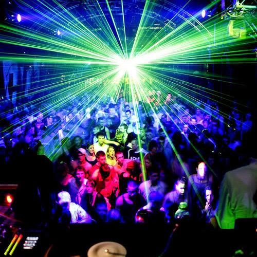 DJ Felon's avatar
