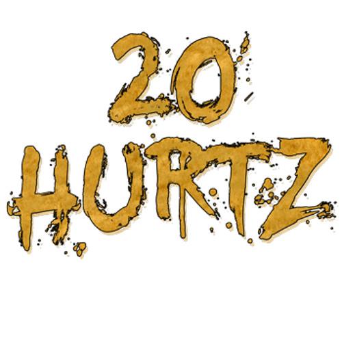 20 Hurtz's avatar