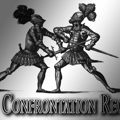 EvilConfrontationRecords's avatar