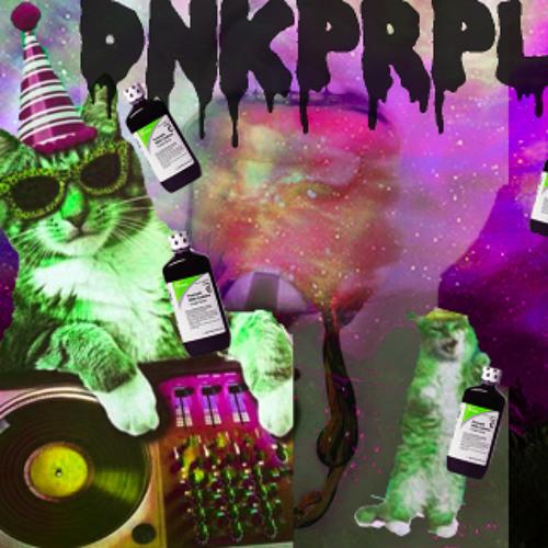 Dnkpurpldrnk's avatar