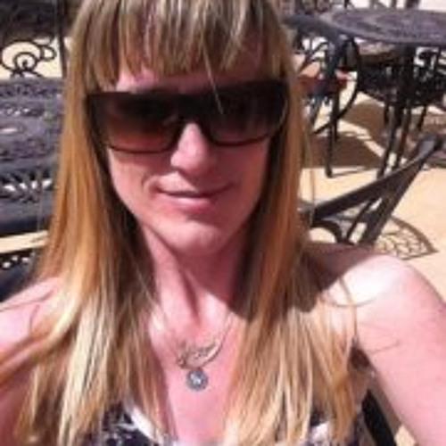 Antonia McLaughlin's avatar