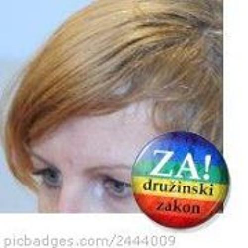 Jerneja Arnold's avatar