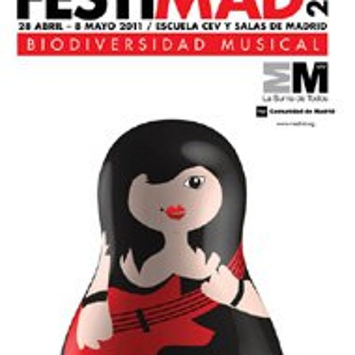 Festimad Dosm's avatar