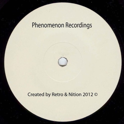 Phenomenon Recordings's avatar