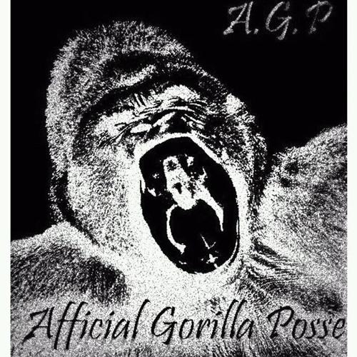 Afficial Gorilla Posse's avatar