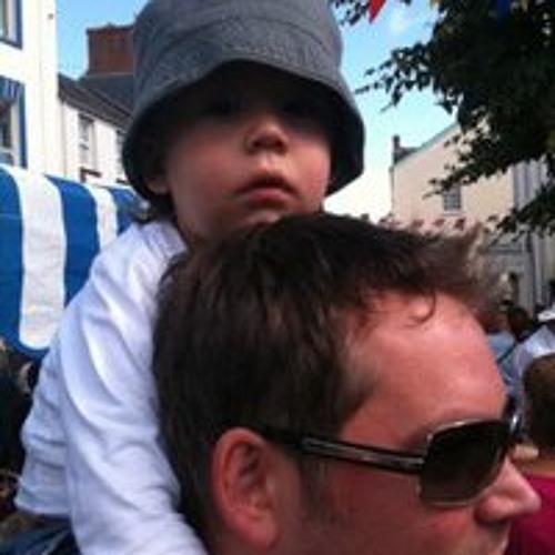 Matt Rowntree's avatar