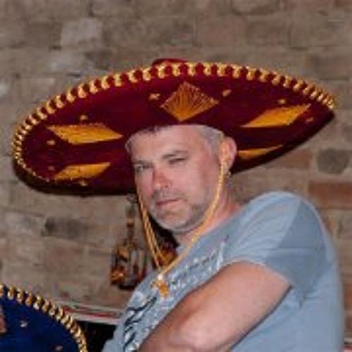 Uwe Spindler's avatar