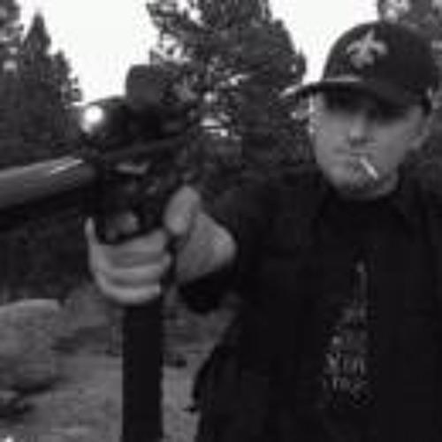 Michael Caffrey's avatar