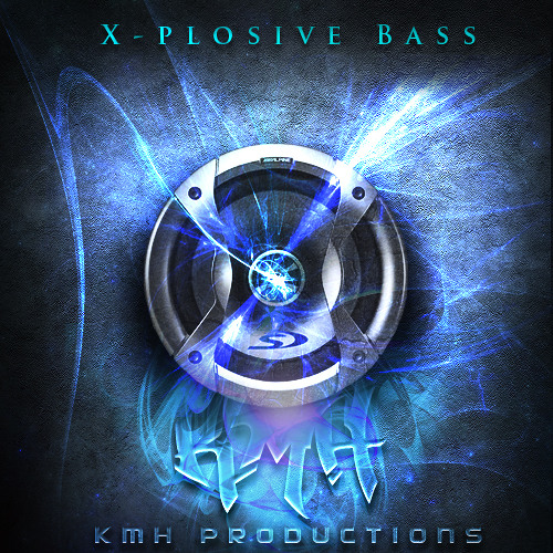 DJ Alpha - demon flight - KmH Productions Remix