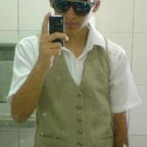 Pakitoflow Raul Castañeda's avatar