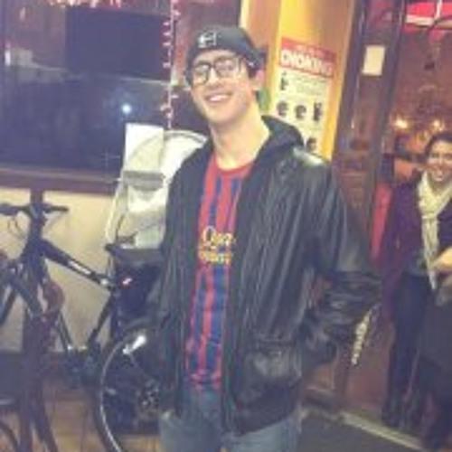 Dylan Rutger Rico's avatar