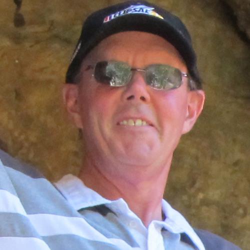 Rusty Roar's avatar