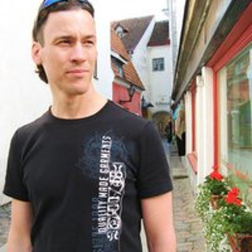 Aleksei Gedz's avatar