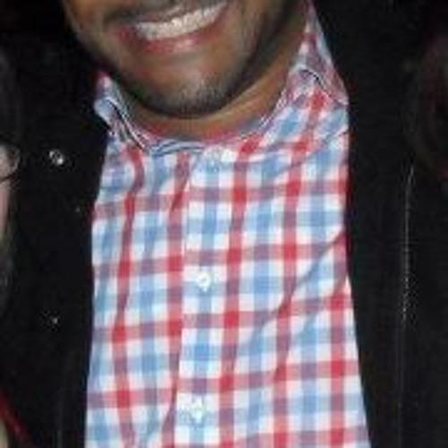 Oscar William Sims's avatar