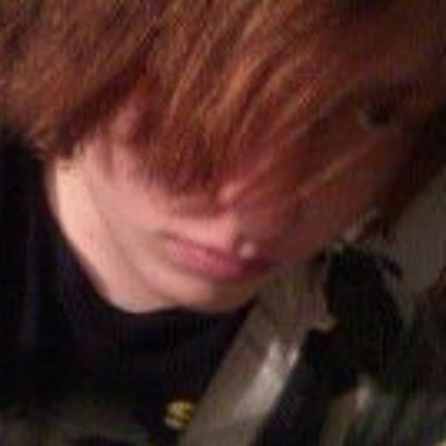 Jesse Verge's avatar