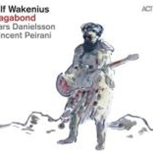 Ulf Wakenius's avatar