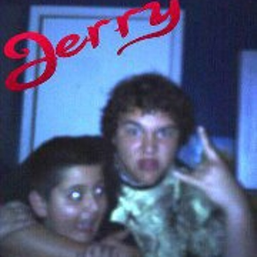 Jerry Borrego's avatar