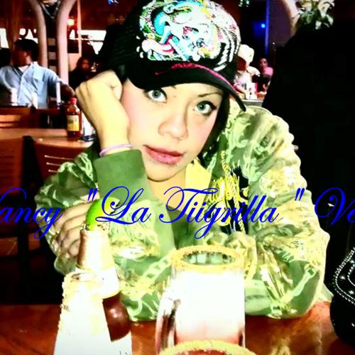 "Nancy ""La Tiigrilla"" Vera's avatar"