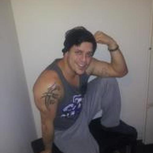 Jeffrey Stollé's avatar