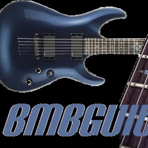 BMBGuitar's avatar
