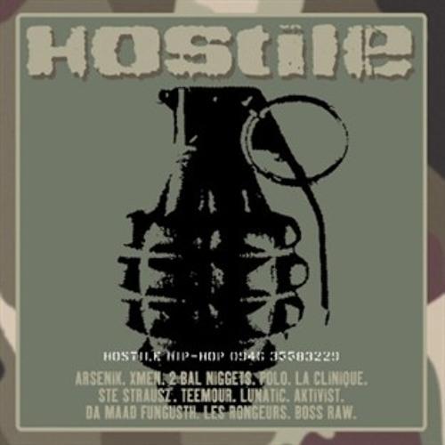 xXx Hostile's avatar