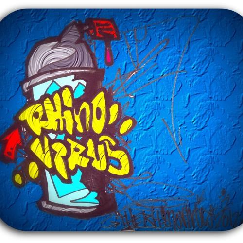 The Rhinovirus (2)'s avatar