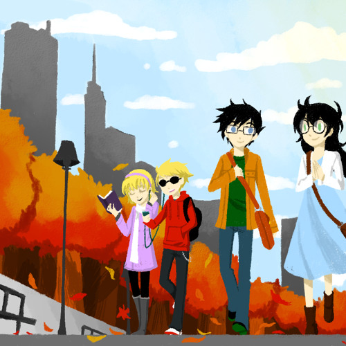 Ask Homestuck Voices!'s avatar
