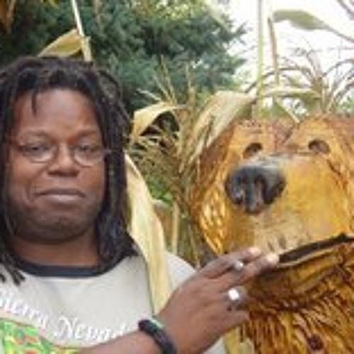 Reginald Johnson 1's avatar
