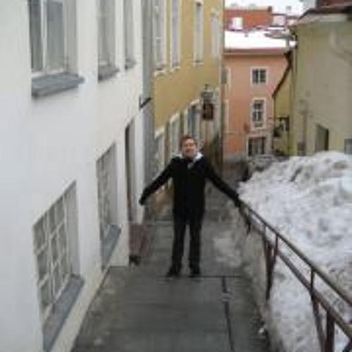 Mikko Ruuskanen's avatar
