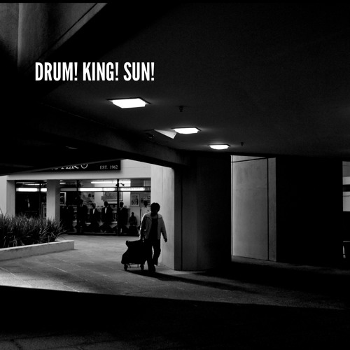 Drum!King!Sun's avatar