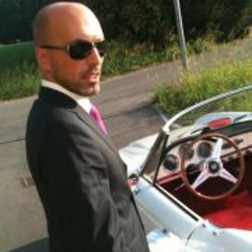 Andrea Cozzi's avatar