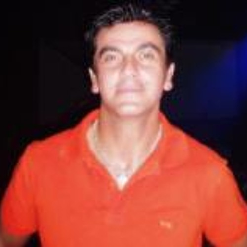 Marcelo Forati's avatar