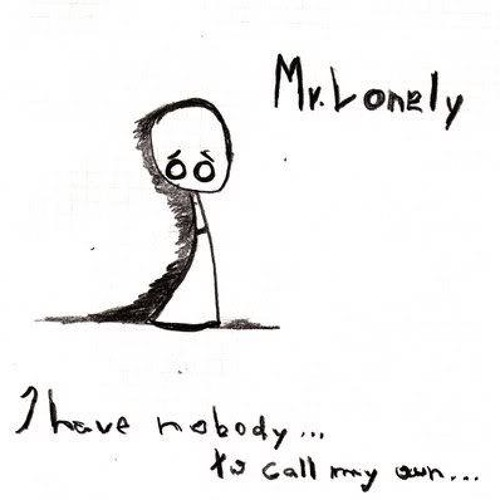 Mr--Lonely | Mr Lonely | Free ...