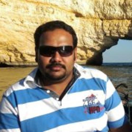 Suresh Gopalan's avatar