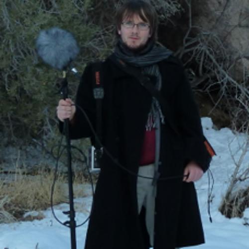 Samuel Dunscombe AE's avatar