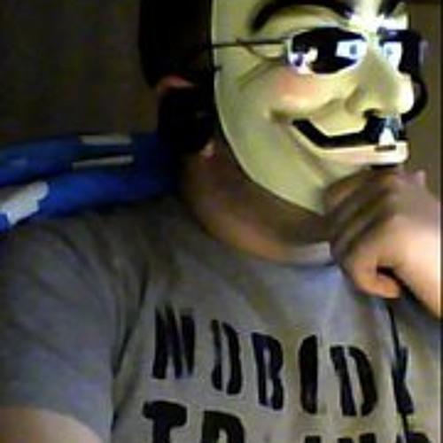 Masked107's avatar