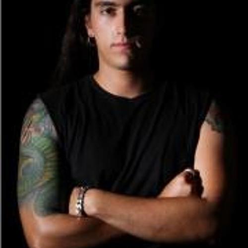 Luiz Negrini's avatar