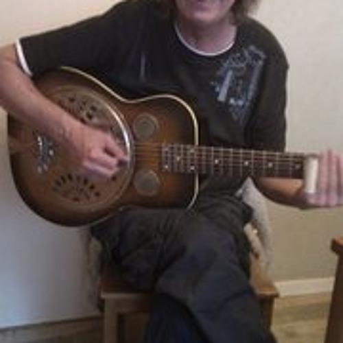 Kev Maxfield's avatar