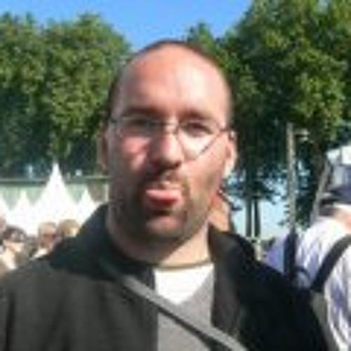 Jérémy Glachant's avatar