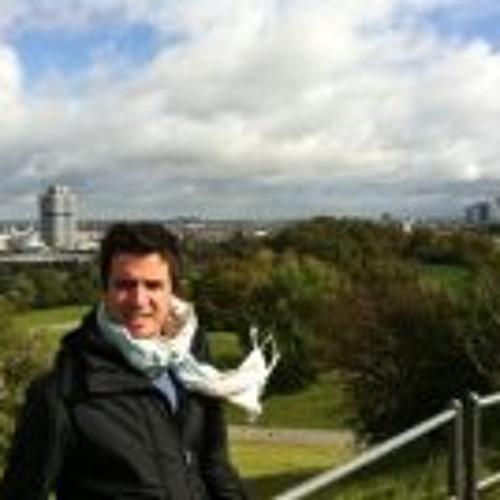 Javier Mozo's avatar