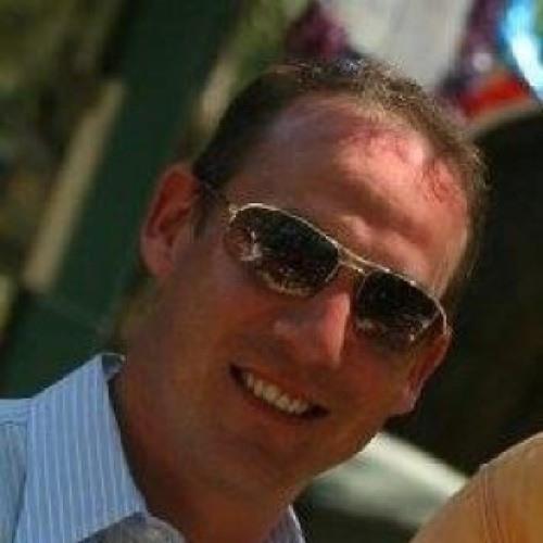 Vinny Geraci's avatar