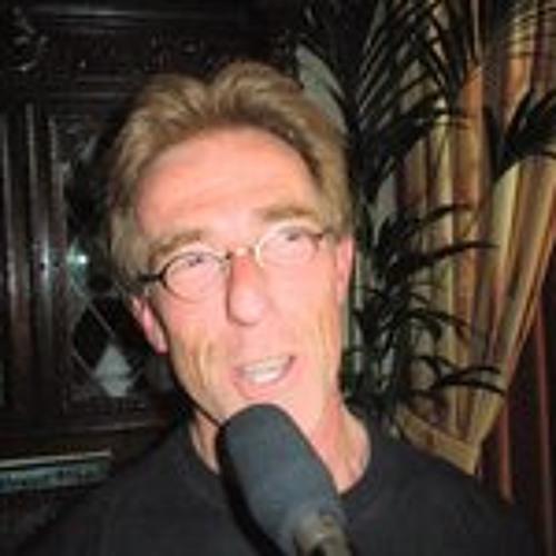 Simon Oak's avatar