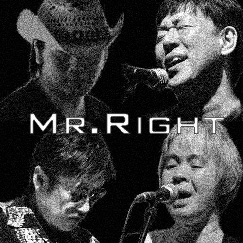 Mr.Right music's avatar