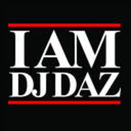 DJ DAZ Danny's avatar
