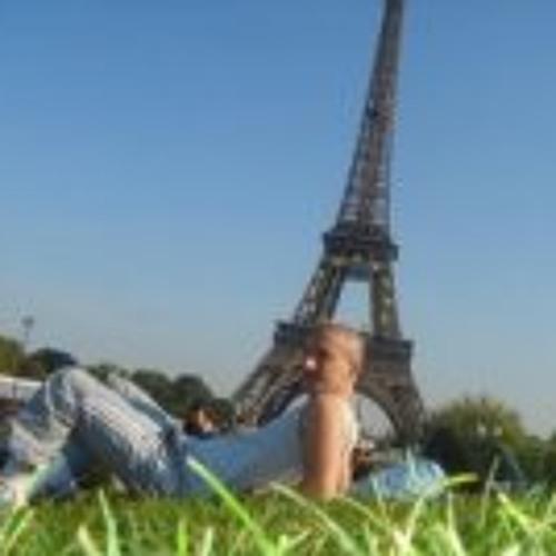 Jéjé Paris's avatar