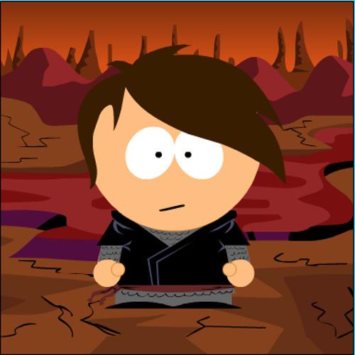 Batsed's avatar