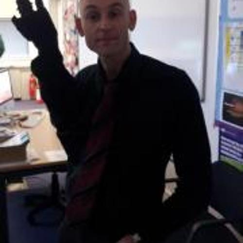 indie teacher's avatar