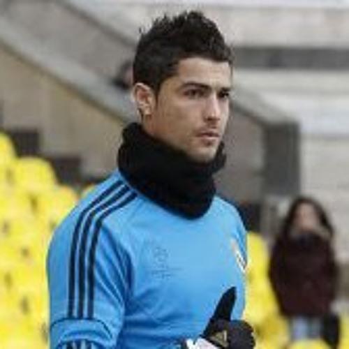 Oussama Bensalah's avatar